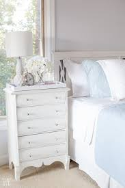 bedroom blog tour in my own style