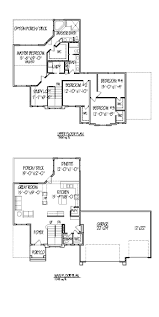 one bedroom house plans with loft oliver house plan