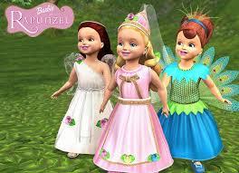 cartoons videos latest barbie rapunzel 1 hindi video clips