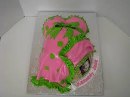 ultrasound on belly baby shower cakes pinterest ultrasound