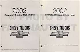 2002 trailblazer envoy bravada repair shop manual original 2