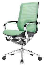 funiture computer chairs ideas with lime green mesh swivel
