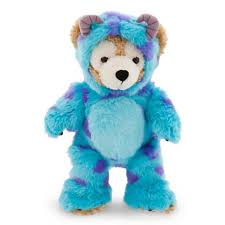 duffy clothes your wdw store disney duffy clothes sulley costume 17