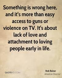 tv quotes on violence