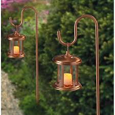 Landscaping Light Kits by 4 Manor House Flameless Candle Light Kits 177813 Solar