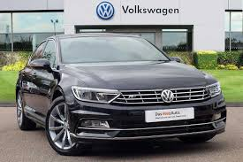 volkswagen passat r line used 2017 volkswagen passat 2 0 tdi r line 150 ps for sale in