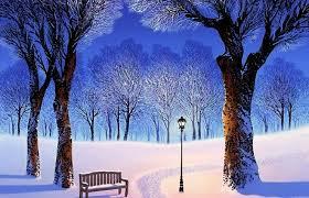 Cool Lamps Winter Dream Trees Four Dreams Cool Lamps Pre Xmas Beautiful