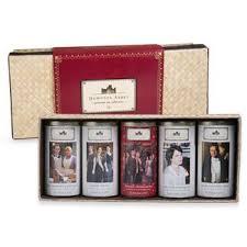 custom downton collector s gift set the republic of tea
