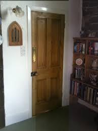 Recycled Interior Doors Falcon Pine Original Antique Stripped Pine Doors