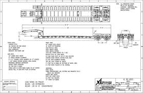 100 trail king sliding axle trailer owners manual truck