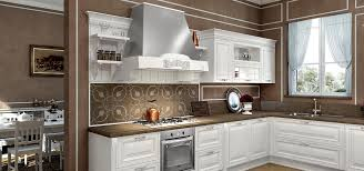 Kitchen Types by Classic Talati Kitchens
