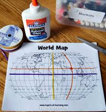 us map equator best 25 map activities ideas on geography activities