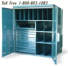 Steel Metal Storage Cabinets Locking Large Heavy Duty