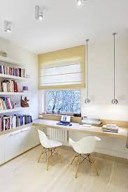 bureau style scandinave aménagement d un petit espace de travail le bureau style