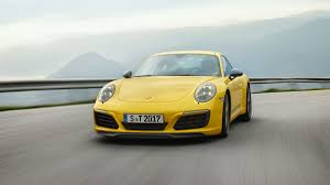 new porsche 2017 the new porsche 911 carrera t 9tro