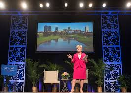sewell lexus fort worth service state of the city betsy price