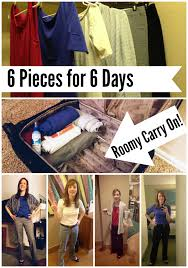 Ohio travel outfits images 6 pieces of clothing 6 days business casual capsule wardrobe png