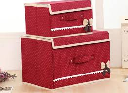 Decoration Storage Containers Furniture The Decorative Storage Containers For Your Room With Some