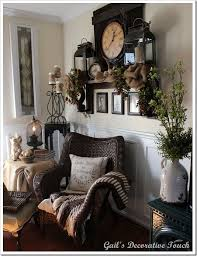 Decorating Large Walls In Living Room by 1132 Best Tuscan Images On Pinterest Tuscan Style Decorating