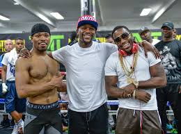 Adrien Broner Memes - adrien broner and shawn porter show love for their fathers
