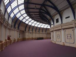 pavilion theatre and horseshoe venue info winter gardens blackpool