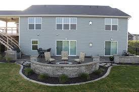 Landscaping Bloomington Il by Landscaping Services Garden Center Landscape Design Bloomington