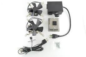 montigo 2 fan kit rfk3002 fire parts ca