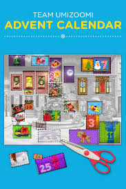 create extraordinary umizoomi advent calendars fam