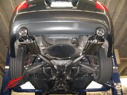 audi s4 exhaust b6 s4 cat back exhaust system fast intentions