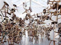 Ai Weiwei Dropping Vase Jessica Herzig Art Advisory