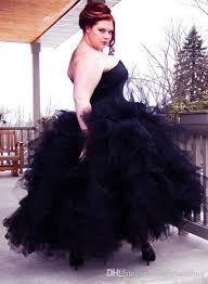 plus size black wedding dresses plus size gowns gown and dress gallery