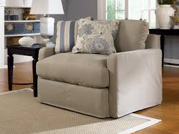 Chair And A Half Sleeper Sofa A Comfort You Deserve With One And A Half Chair U2013 Decohoms