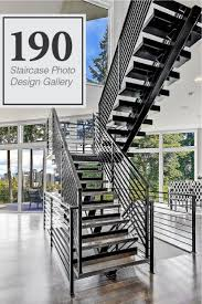 433 best foyer and staircase designs images on pinterest homes