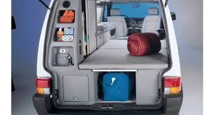 vw eurovan camper 2019 2020 new car release date