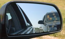 Where To Install Blind Spot Mirror Blind Spot Monitoring Technologies Howstuffworks