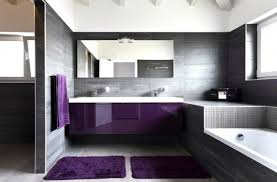 grey and purple bathroom ideas tips to save water by installing the right purple and grey bathroom