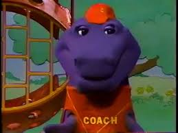 Barney Three Wishes Vhs 1989 by Barney And The Backyard Gang Three Wishes 19893 Youtube