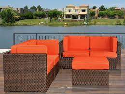 How To Fix Wicker Patio Furniture by Orange Patio Furniture Officialkod Com