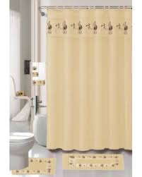 Bathroom Sets With Shower Curtain And Rugs And Accessories Christmas Shopping Sales On 22 Piece Bath Accessory Set Beige Gold