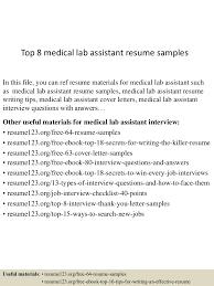 lab technician resume sample resume sample for medical lab assistant sample resume for dental the best resume format cover letter laboratory technician resume samplemedical lab technician