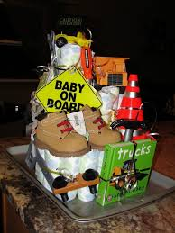 Diaper Centerpiece For Baby Shower by Best 25 Diaper Truck Ideas On Pinterest Baby Shower Diaper