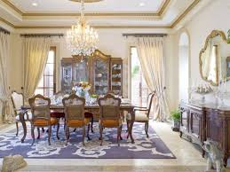 Dining Room Window Dining Room Window Curtains Home Design Inspiration