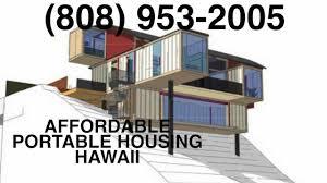 shipping container homes kauai 808 953 2005 kauai shipping