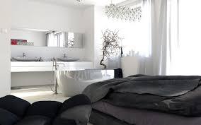 bathroom in bedroom ideas central bathtub interior design ideas