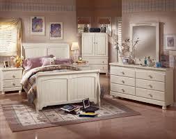 furniture design ideas ashley cottage retreat bedroom furniture