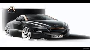 peugeot convertible 2016 komisch 2017 peugeot rcz magnetic limited edition wallpapers