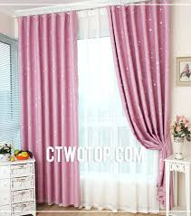 Pink Gingham Curtains Blackout Curtains Pink Curtains Pink Blackout Curtains For