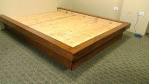 Flat Platform Bed Flat Platform Bed Slisports