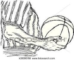 clip art of illustration vector doodle hand drawn sketch of