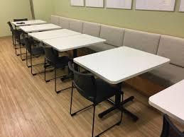 break room office furniture